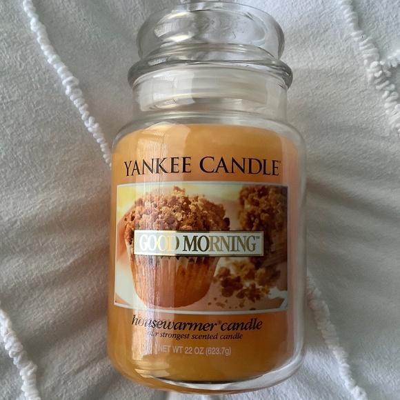 Retired - Brand New 22oz Yankee Candle